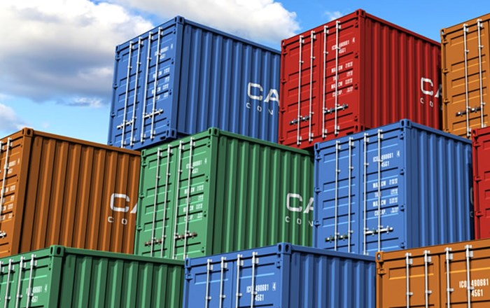 Container Sales & Distribution